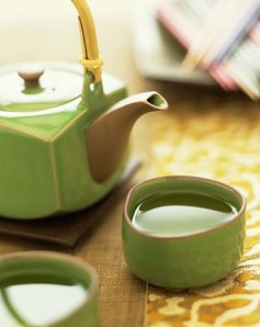 Healthy Green Tea Diet
