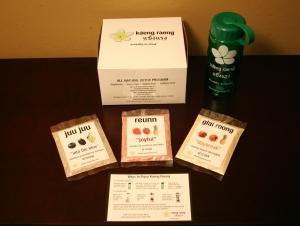 detox diet product