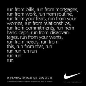 Run, Run, Run
