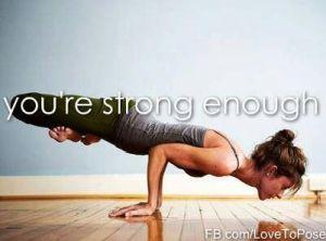 Yoga Tuesday